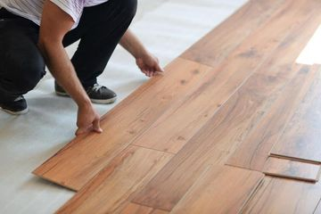 Flooring Installation and service
